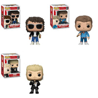 Funko Movies Pop - The Lost Boys - Set of 3