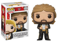 Funko WWE Pop! - Million Dollar Man Ted Dibase #41