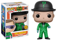 Funko DC Heroes Pop! Batman 1966 - The Riddler Chase #183