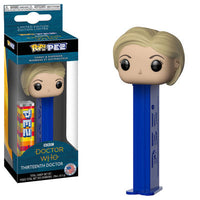 Funko Pop Pez - Doctor Who - Thirteenth Doctor