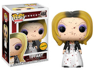 Funko Horror Movies Pop:  Bride of Chucky - Tiffany Chase Pre-Order