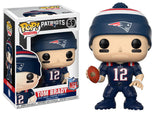 Funko NFL Pop!s Wave 4 - New England Patriots Tom Brady Pre-Order