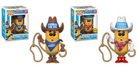 Funko Ad Icons Pop - Hostess - Twinkie the Kid Chase + Regular