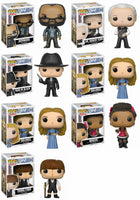 Set of 7 Funko Movies Pop! - Westworld - Young Ford #462<br>Pre-Order