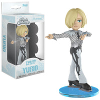 Funko Rock Candy - Yuri!!! On ICE - Yurio