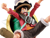 One Piece: Stampede Ichiban Figure - Monkey D. Luffy