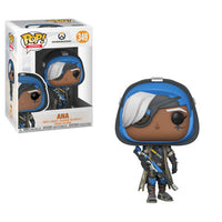 Funko Games Pop - Overwatch S4 - Ana - Pre-Order