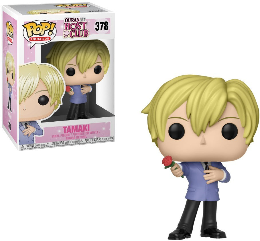 Funko Animation Pop! - Ouran High School S1 - Tamaki