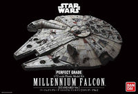 Perfect Grade 1/72 Millennium Falcon (Standard Edition) Star Wars: A New Hope