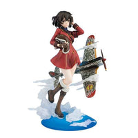 Bandai FiguartsZero: The Kotobuki Squadron in the Wilderness - Kirie