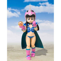Bandai - Dragon Ball - Chi Chi Kid - S.H. Figuarts