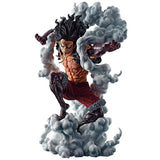 Bandai - One Piece - Luffy Gear 4 Snakeman (Battle Memories) - Ichiban Figure
