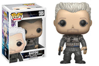 Funko Movies Pop! Ghost in the Shell - Batou #385<br>Pre-Order
