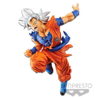 Super Dragon Ball Heroes Transcendence Art Vol. 4 Ultra Instinct Goku