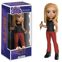 Funko Television Rock Candy Buffy the Vampire Slayer - Buffy Pre-Order