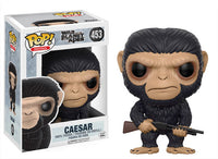 Funko Movies Pop! - War for the Planet of the Apes - Caesar #453