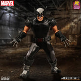 Mezco 1:12 Action Figure:  X-Force Wolverine Previews Exclusive Pre-Order