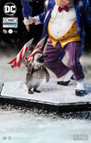 Iron Studios: DC Comics - The Penguin 1/10 Deluxe Scale Figure