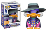 Funko Disney Pop! - Darkwing Duck - Darkwing Duck #296