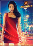 Magnet: The Flash - Iris