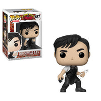 Funko Movies Pop - Little Shop of Horrors - Orin Scivello D.D.S. #657 - Pre-Order