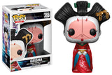 Funko Movies Pop! Ghost in the Shell - Geisha #386<br>Pre-Order