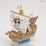 "Bandai Grand Ship ""Once Piece:  Going-Merry Memorial Color Version <br> Pre-Order"
