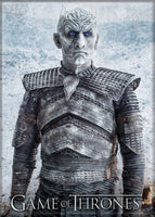 Magnet: Game of Thrones The Night King of the North