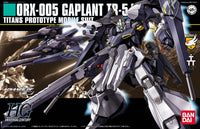 Gundam - Advance of Zeta - Gaplant TR-5 Hrairoo #73 HGUC 1/144 Model