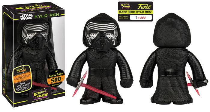 Funko Hikari - Star Wars Dark Side Kylo Ren