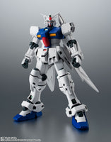 Mobile Suit Gundam 0083 Stardust Memory - <Side MS> RX-78GP03S Gundam GP03Svver A.N.I.M.E.