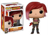 Funko Games Pop! - Borderlands Emperor Lilith #209
