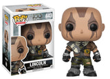 Funko Television Pop! The 100 - Lincoln #443