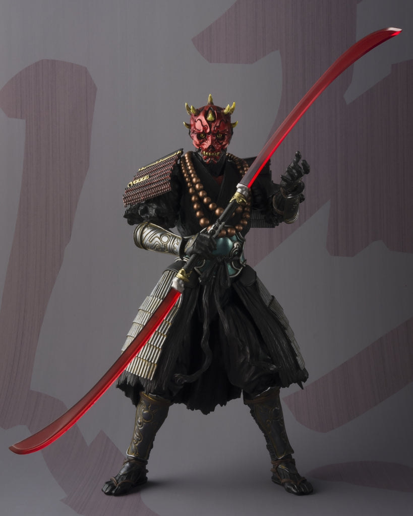 "Sohei Darth Maul ""Star Wars"", Bandai Meisho Movie Realization"