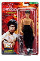 Mego 8 Inch Action Figure: Bruce Lee