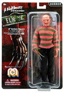 Mego 8 Inch Action Figure: Freddy Krueger