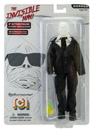 Mego 8 Inch Action Figure: Invisible Man