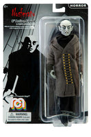 Mego 8 Inch Action Figure: Nosferatu