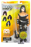 Mego 8 Inch Action Figure: Kiss - Paul Stanley