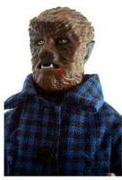 Mego 8 Inch Action Figure: Wolfman
