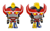Funko SDCC 2017 Exclusive Pop! - 6 in Megazord Vinyl Figure