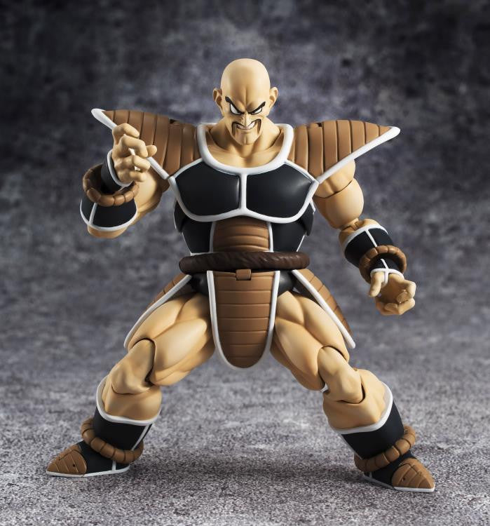 Dragon Ball Z S.H. Figuarts Nappa
