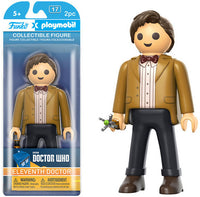Funko Playmobil Figure - Doctor Who - 11th Doctor - Videguy Collectibles