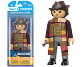 Doctor Who - 4th Doctor  <br> Funko Playmobil Figure