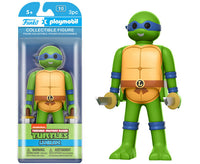 Funko Playmobil Figure - Teenage Mutant Ninja Turtles - Leonardo