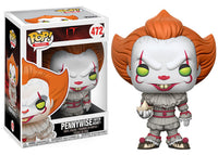 Funko Movies Pop! It - Pennywise