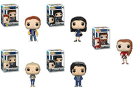 Funko Television Pop - Riverdale - Set of 5