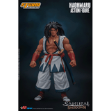 Storm Collectibles - Samurai Showdown - Haohmaru - 1/12 Action Figure