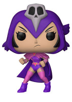 Funko TV Pop! - Teen Titans Go! The Night Begins to Shine S1 - Raven - Pre-Order