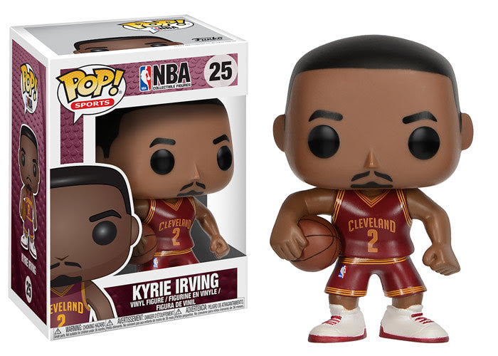 Funko Sports Pop! - NBA - Kyrie Irving